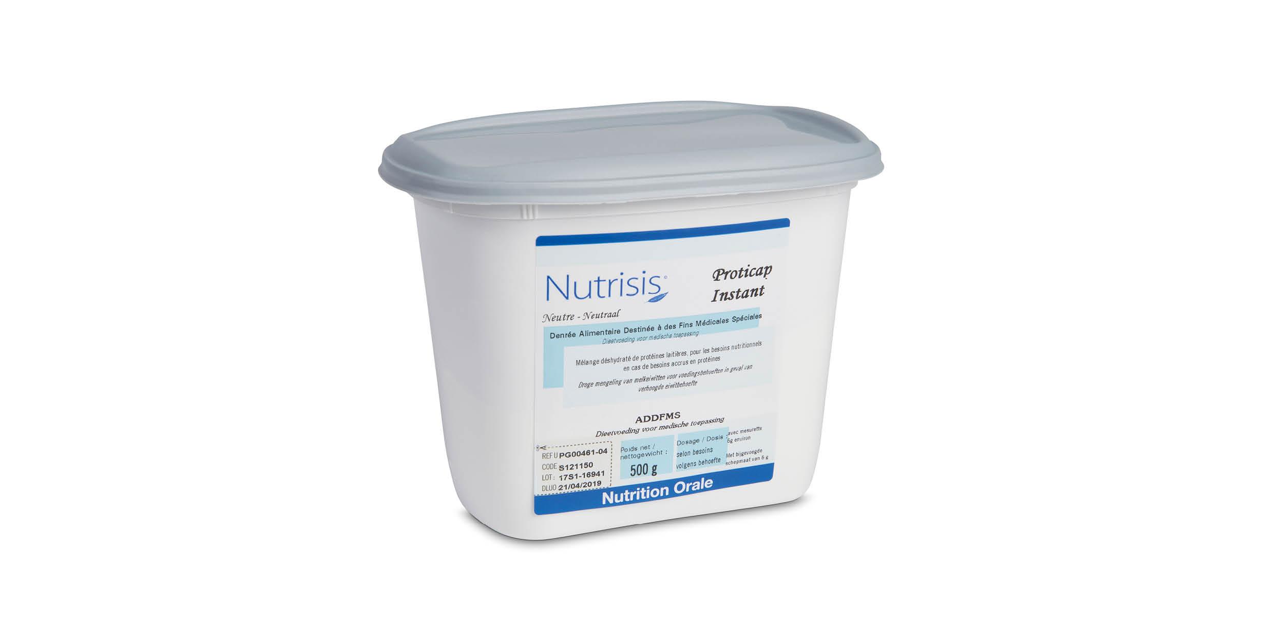 Proticap (container 500 g)