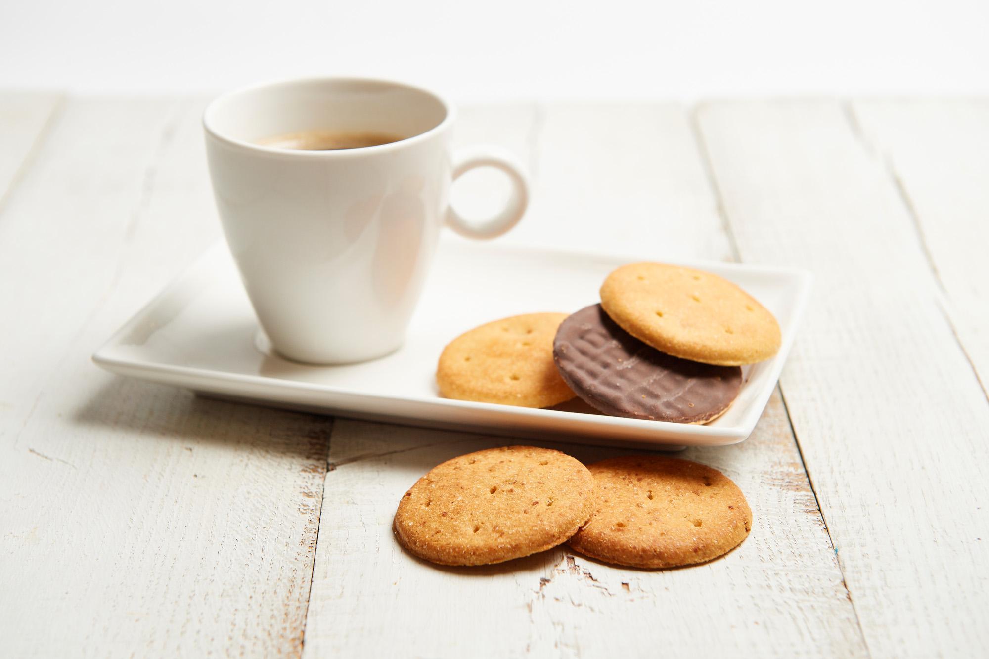 Biscuits HP  (zakje per 5)